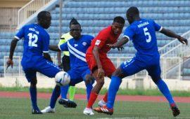 Aiteo Cup: Akwa United, Rangers eliminated
