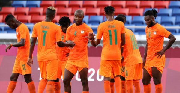 Olympics Football: Mixed fortunes for Africa reps