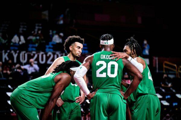 Olympics: Nigeria D'Tigers lose to Australia again