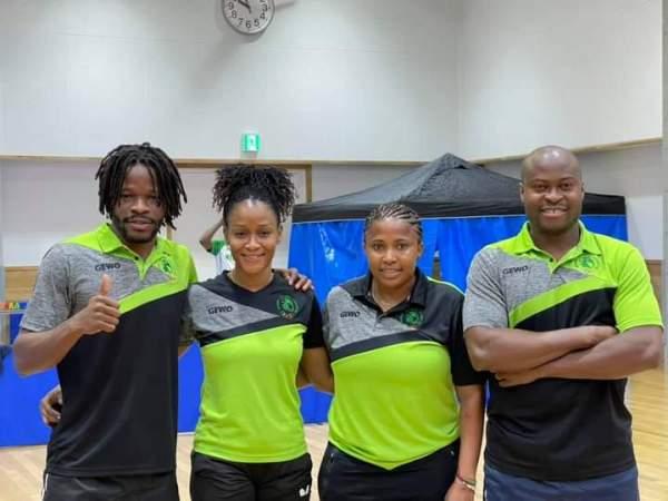 Tokyo 2020 Olympics: Meet Team Nigeria