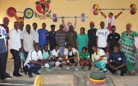 Ruth Ogbeifo Balofin training centre opens in Ilorin