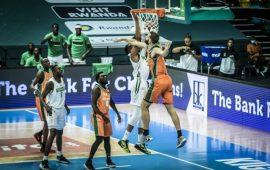 Afrobasket 2021: D'Tigers lose to Cote D'Ivoire