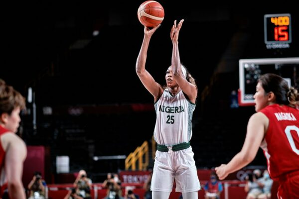 Olympics: D'Tigress eliminated by hosts Japan