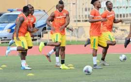 NPFL21: Enyimba, Sunshine Stars with crucial final day wins