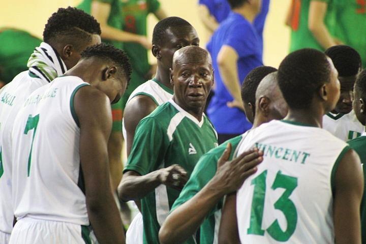 Sani Mohammed: Nigeria will be better at FIVB U19 Boys