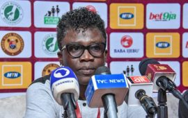 ABC: Experience made the difference for Ghana – Tagoe