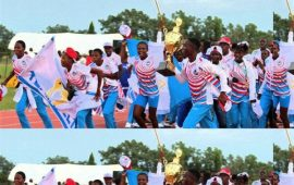 Delta state wins 6th National Youth Games title