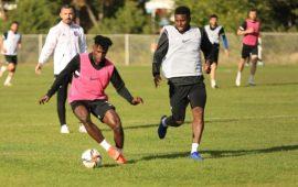Olawoyin's Keçiorengucu dismiss head coach Ilker Puren
