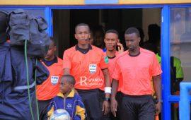 TotalEnergiesCAFCC: CAF appoints Rwandans for Bayelsa/Sfaxien tie