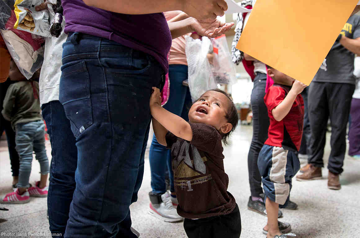 Inside the Family Separation Legal Drama | American Civil ...
