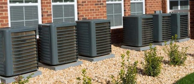 Central Air Conditioning Repair Services