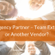 Your Agency Partner – Team Extension or Another Vendor?