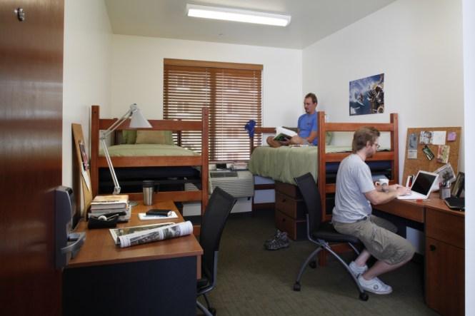 The Suites At University Park Csu
