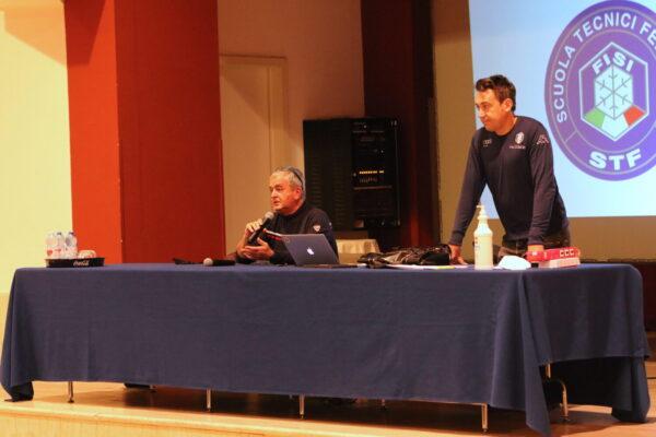 Maestri di sci: allo studio il protocollo per la ripartenza in sicurezza