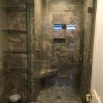 Custom Shower Enclosures In Fairfield Ca Solano County