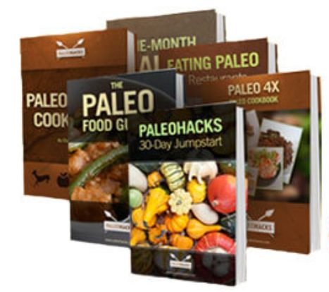 paleohacks cookbook bonuses