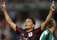 """Bacca: """"I want to stay here"""""""