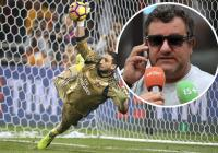 "Donnarumma's renewal, Raiola: ""War between me and Milan"" – The situation explained"