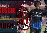 Official – AC Milan sign Franck Kessie