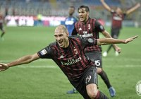 Milan close the sale of Paletta