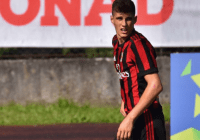OFFICIAL – Milan sign Real Madrid youngster