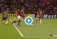 VIDEO – Kaka's best goal ever in San Siro