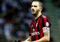 How the defense changes with the return of Bonucci?