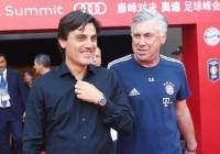 Ancelotti at Milan? It almost happened