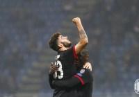 Milan, Cutrone second Under 20 top scorer in Europe