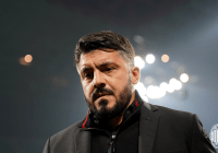 Il Giornale: Gattuso pessimist after the derby