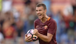Report: Out Bacca and Kalinic to fund Dzeko