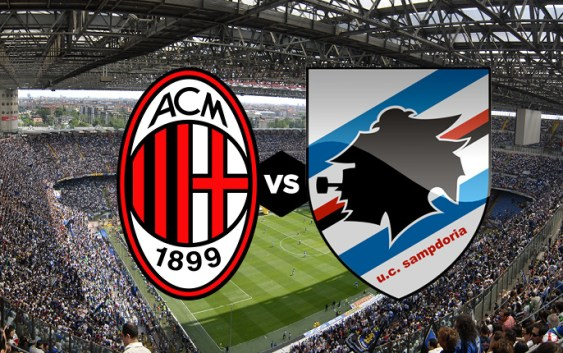 Milan vs Sampdoria, probable lineups | AC Milan News