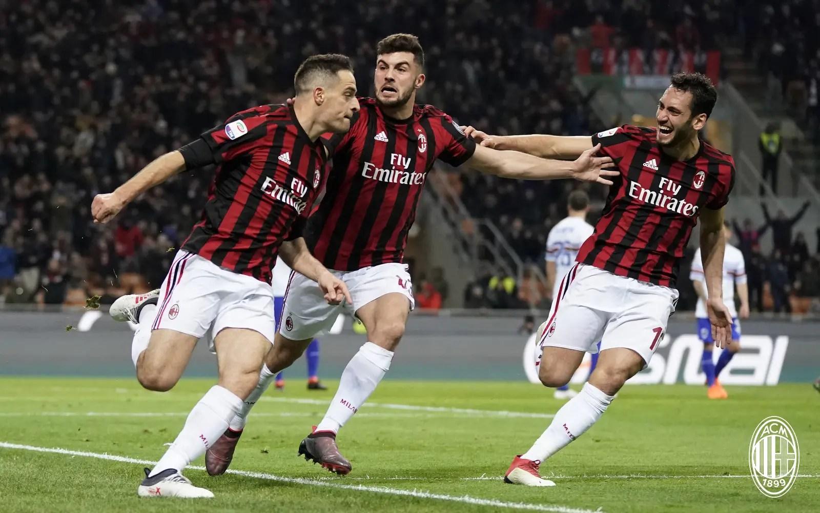 Nhận định F91 Dudelange vs AC Milan: Cuộc chiến không cân sức