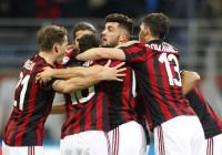 Gazzetta: AC Milan 1-0 Sampdoria, player ratings