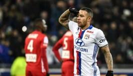 Gazzetta: AC Milan keen on Memphis Depay