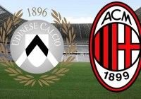 Udinese vs AC Milan, probable lineups