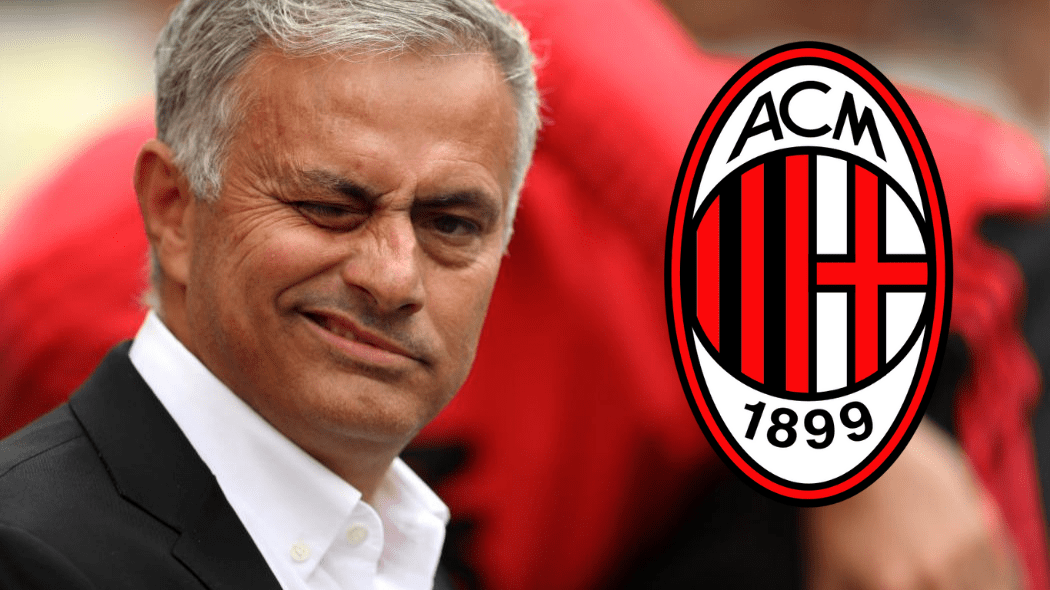 Ac Milan New Coach 6 Names That Could Succeed Gattuso Ac Milan News