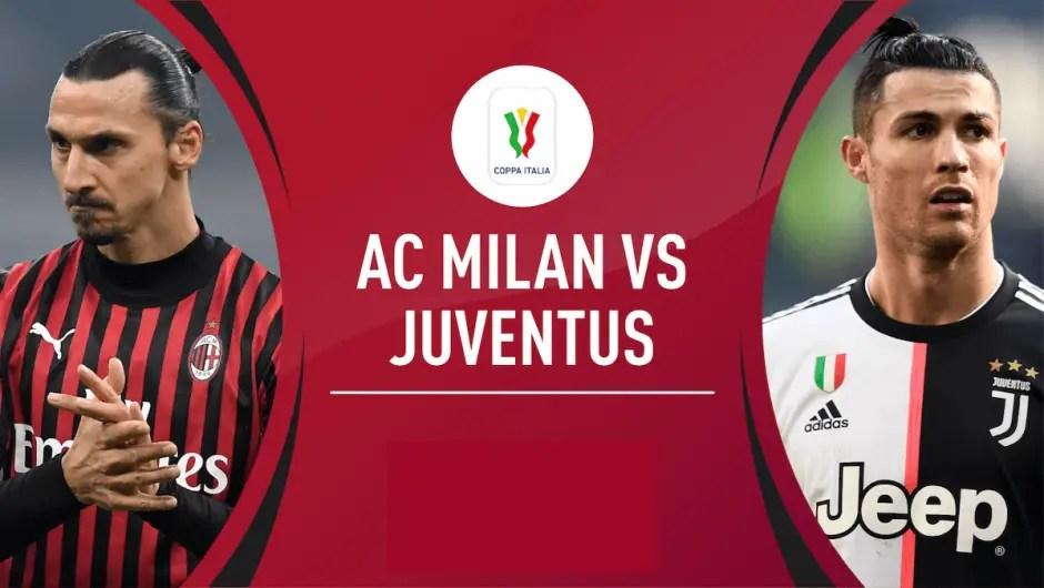 【足球直播】意甲第31輪:2020.07.08 03:45-AC米蘭 VS 祖雲達斯 (AC Milan VS Leicester City )