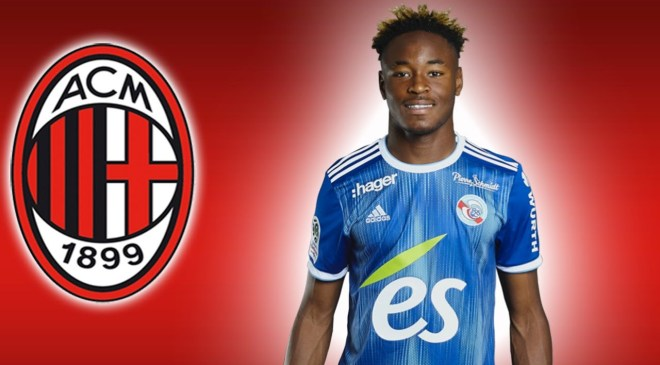 Everything Ac Milan Live News Match Report And Transfers Ac Milan News