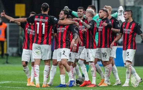 Gazzetta Napoli 1 3 Ac Milan Player Ratings Ac Milan News