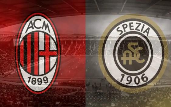 Spezia vs Milan Live Stream Premier League Match, Predictions and Betting Tips