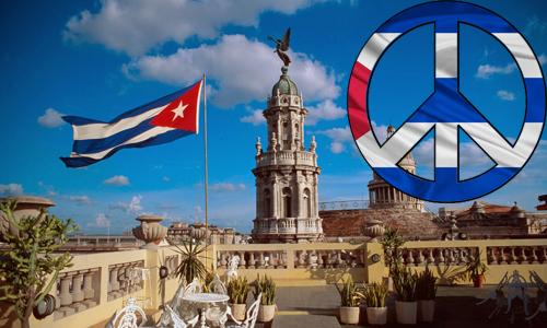 Cuba se posicionó entre los titulares más sonados de los principales medios globales en 2016, al ubicarse en el epicentro de varios sucesos que marcaron un antes y un después en la historia de América Latina y el mundo.