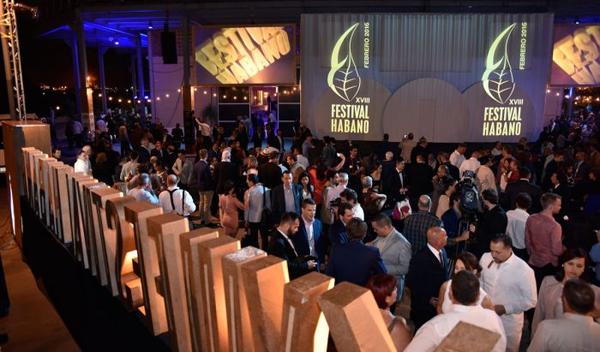 Festival del Habano reunirá a delegados de más de 50 países. Foto: www.habanos.com