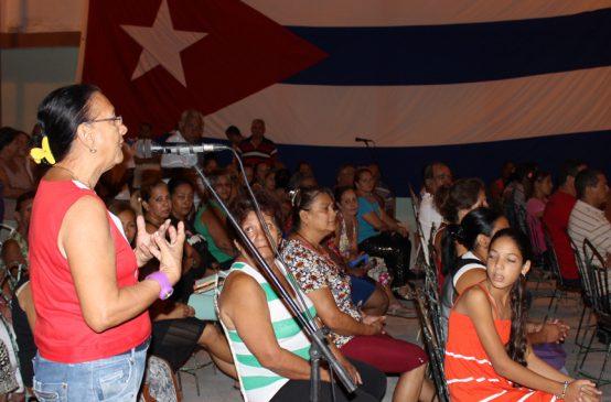 Concluye satisfactoriamente en Camagüey primera fase del proceso eleccionario