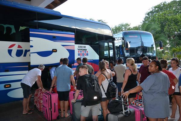 Resultado de imagen para site:www.acn.cu turistas MATANZA
