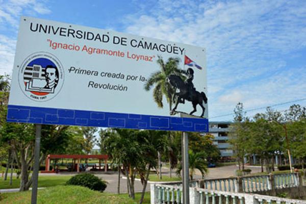 Evalúan Doctorado de la Universidad de Camagüey para su acreditación internacional