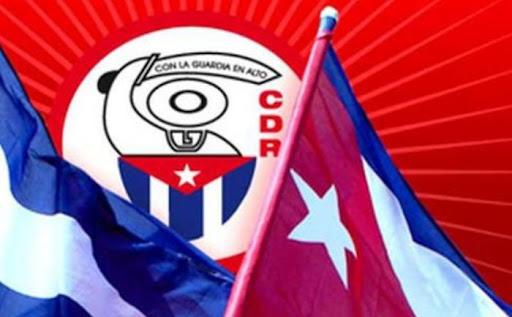 CDR: baluarte y fragua de la Revolución y la cotidianidad