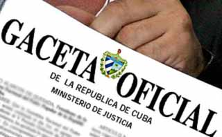 Cuba passes new regulations on non-state sector