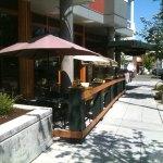 Outdoor Restaurant Patio Ideas Botol Minyak