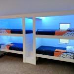 Sophisticated Custom Built Kids Beds Of In Bunk Bunk Acnn Decor